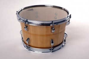 chonische snaredrum customdrums